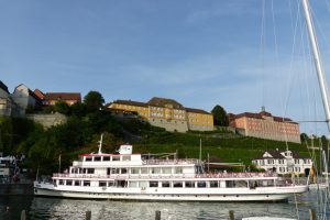 Bodensee-Weinmesse am 21. April