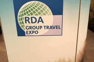 RDA Group Travel Expo am 9./10. Juli 2019 in Köln-Messe